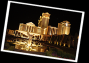 Image of Caeser's Palace from Black Hat site