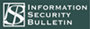sponsor: Information Security Bulletin