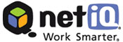 Black Hat USA 2003 Platinum Sponsor: NETIQ