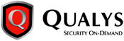 Black Hat USA 2004 Platinum Sponsor: Qualys