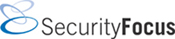 Black Hat Media Partner: Security Focus