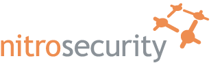 nitro security logo