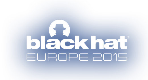 black hat europe 2015 briefings