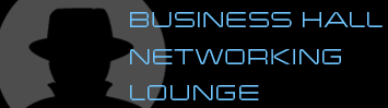 Business Hall Networking Lounge
