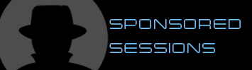 Sponsored Sessions