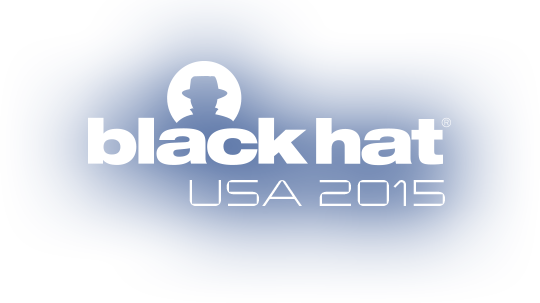 Black Hat USA 2015  Briefings