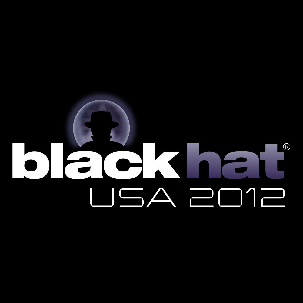 Black Hat USA 2012 | Arsenal