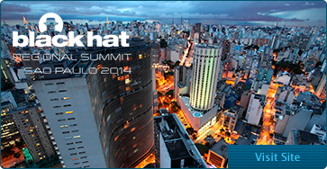 Black Hat Regional Summit