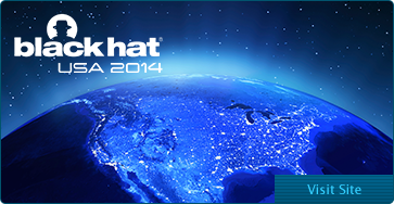 Black Hat USA 2014 Logo