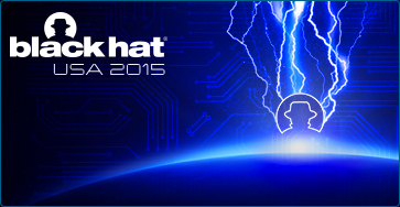 Black Hat USA 2015 @ Mandalay Bay Convention Center | Las Vegas | Nevada | United States