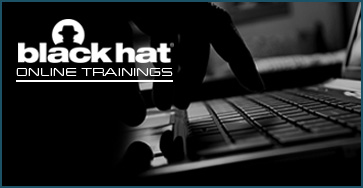 Black Hat Online Trainings