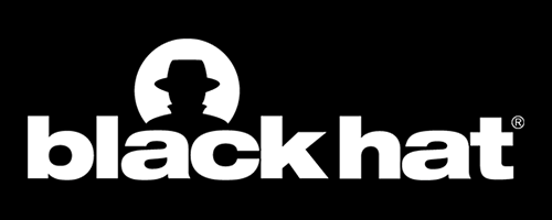 Black Hat logo